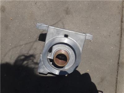 25011153 AC DELCO GM REMOTE OIL FILTER HEAD