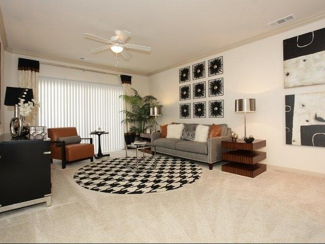 $1786 Two bedroom Apartment for rent