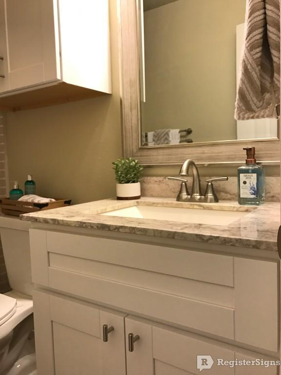 $895 Two bedroom Apartment for rent
