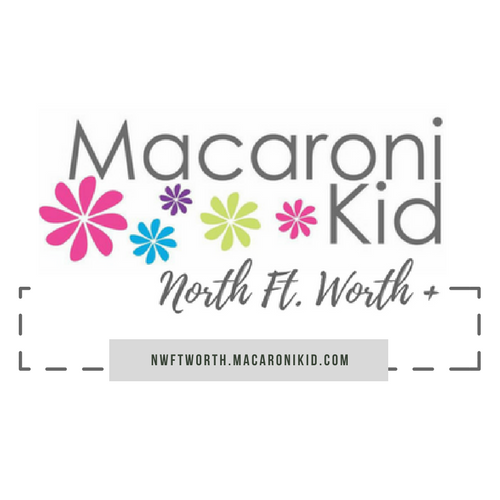 North Ft. Worth Macaroni Kid