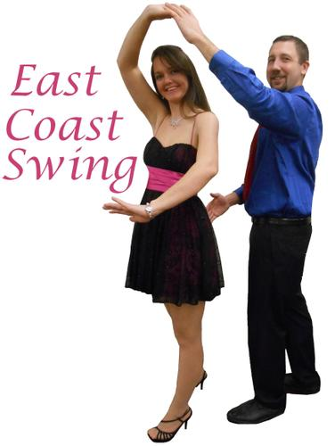 Swing Dance with Lesson