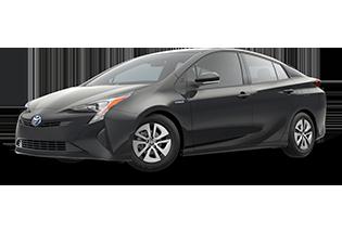 Toyota Prius Prius Four 2017