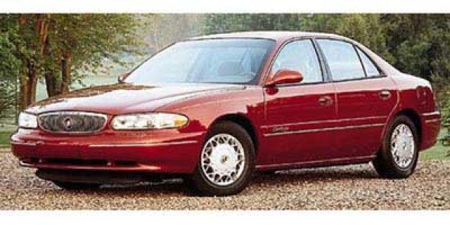 Buick Century custom 1997