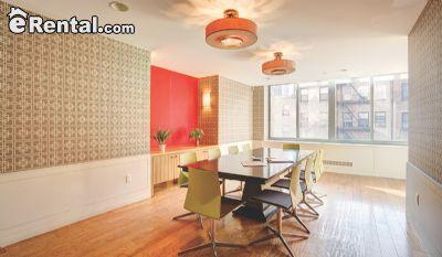 $3425 One bedroom Apartment for rent