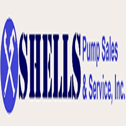 Shells Pump Sales & Service, Inc.