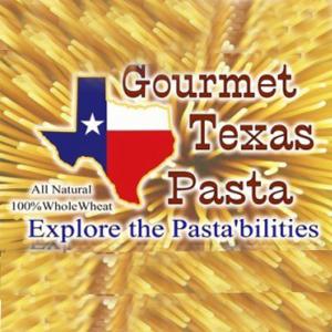 Gourmet Texas Pasta – Whole Wheat, Gluten Free, Vegan Varieties