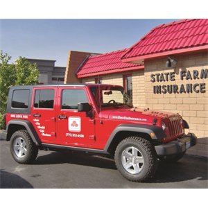 Rose Fox - State Farm Insurance Agent