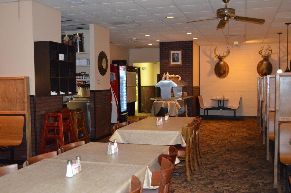 Hunt's Seafood Restaurant & Oyster Bar