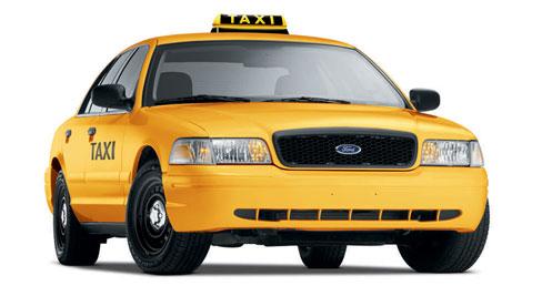 CALL TAXI CAB (407) 800-2322