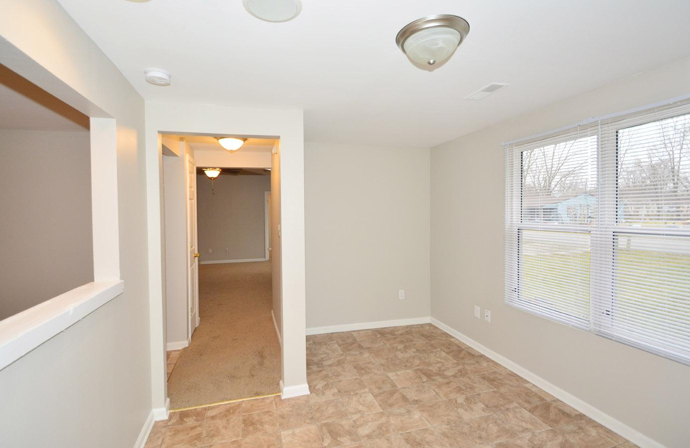 $950 Two bedroom Apartment for rent