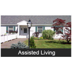 Webster-Rye Rehabilitation & Retirement