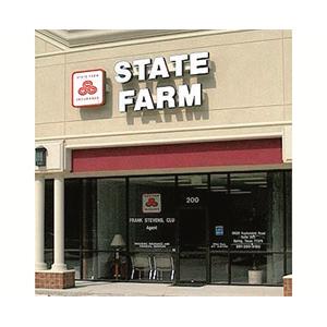 Frank Stevens - State Farm Insurance Agent