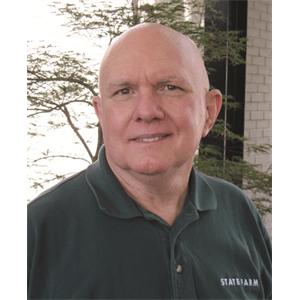 Rusty Harden - State Farm Insurance Agent