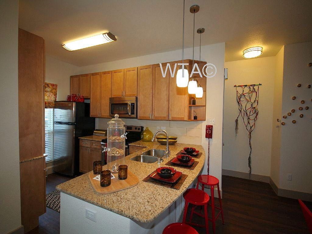 $1822 Two bedroom Apartment for rent