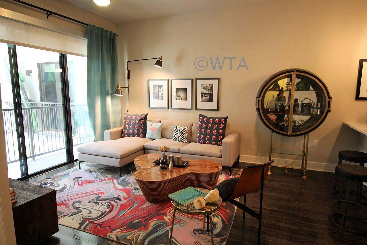 $2551 One bedroom Apartment for rent