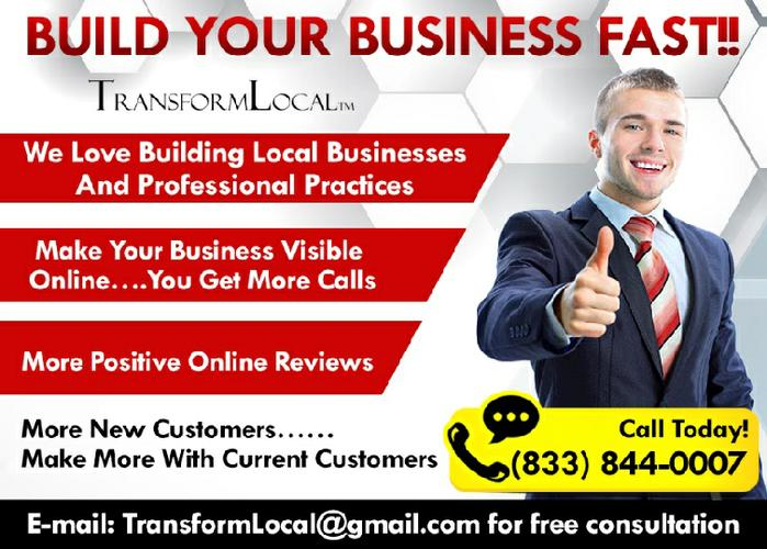 Build Your Business Faster