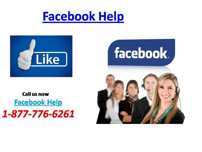 Facebook via 1-877-776-6261 Facebook Help for only USA