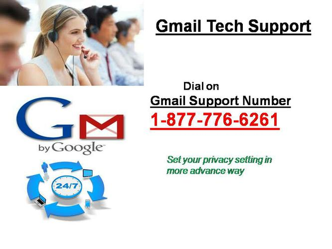 Gmail Tech Support