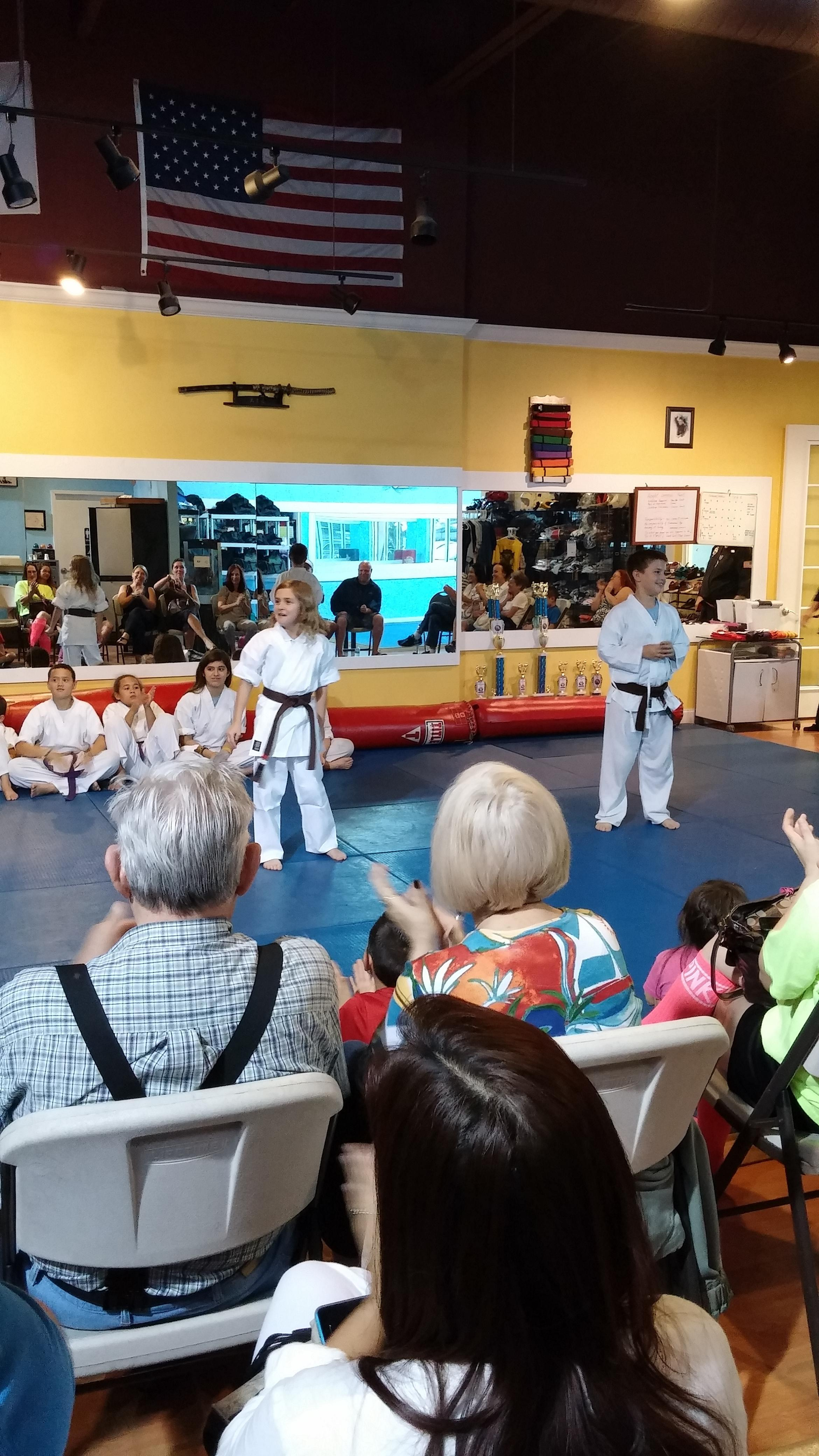 Dynamic Family Martial Arts and Fitness Centers