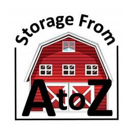Storage From A To Z