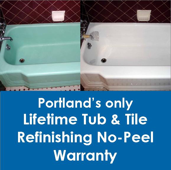 Renew-It Refinishing of Portland