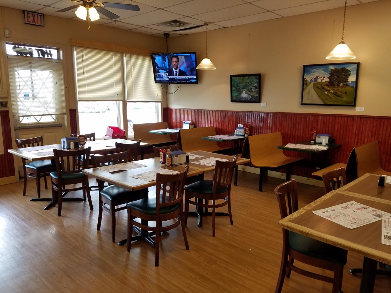 Vinny D's Delii and Catering