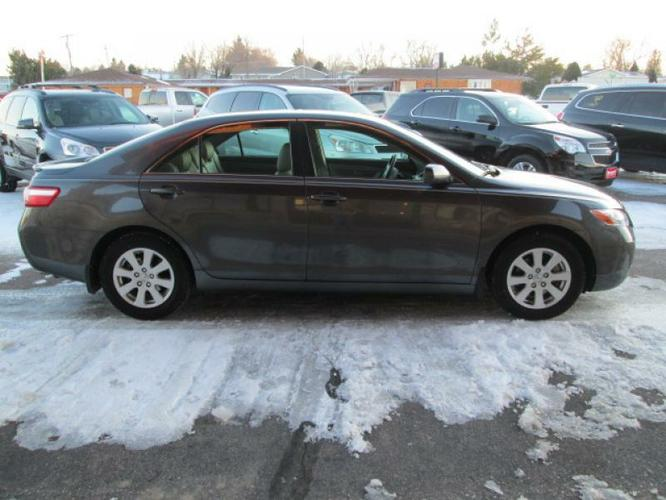 Excellent 2007 Toyota Camry for Sale