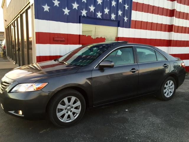 Excellent 2007 Toyota Camry