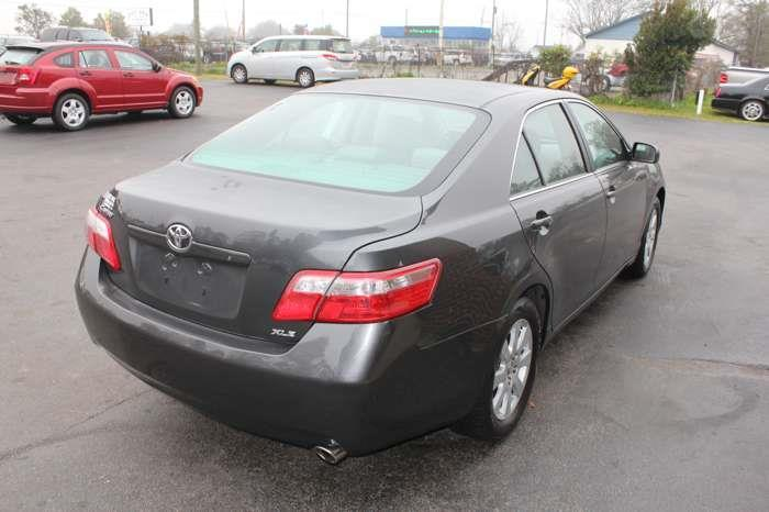 Super Clean  2007 toyota camry ! 1 Owner