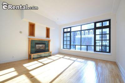 $5995 Three bedroom Apartment for rent