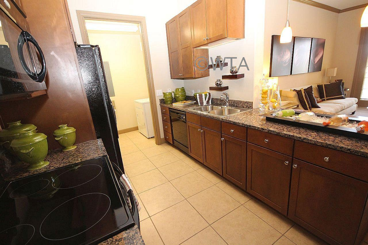 $1616 Two bedroom Apartment for rent