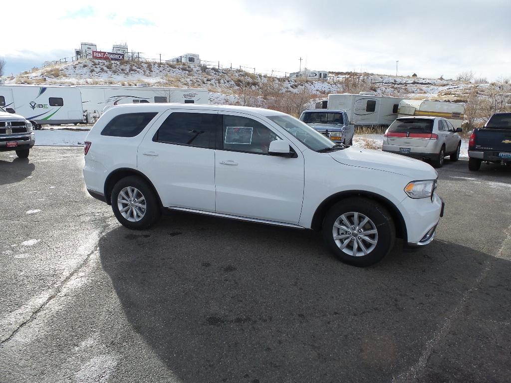 Dodge Durango 2WD 4dr Special Service 2015