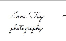 Inna Fay Maternity Photography