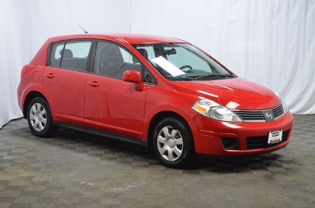 Nissan Versa 1.8SL 2009