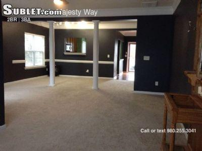 $1195 Two bedroom Townhouse for rent