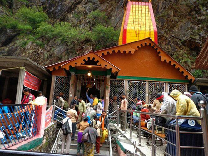 Divine Yamunotri Dham Yatra with Uttarakhand-holidays.com