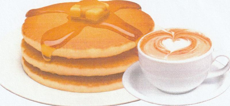 Boght Ladies Auxiliary Pancakee Breakfast--All proceeds go to the Veterans