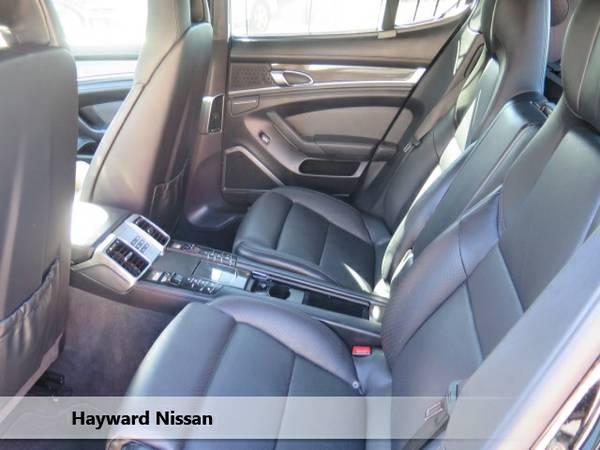 2012 Porsche Panamera ( Hayward Nissan : CALL (800) 644-1392 ) - $62988