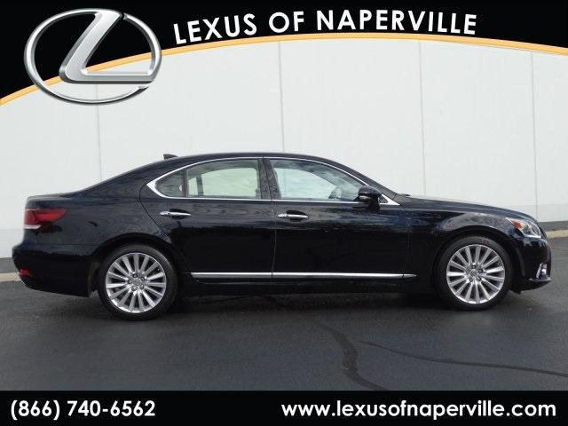 Lexus LS 460 460 2016