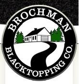 Brochman Blacktopping Co.