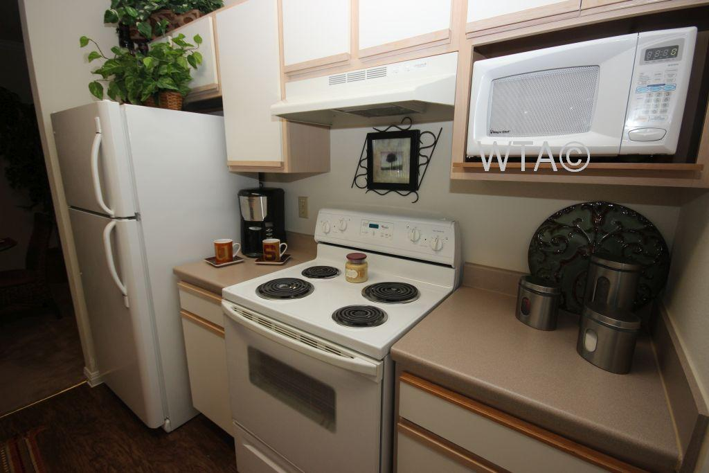 $1112 Two bedroom Apartment for rent
