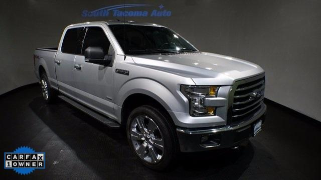 Ford F-150 XLT Loaded 2015