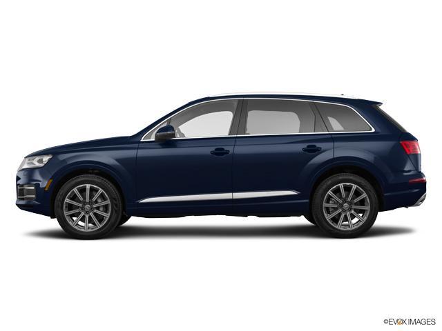 Audi Q7 3.0T Premium Plus 2017