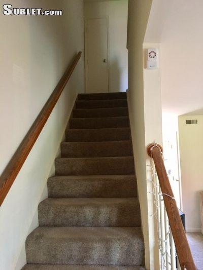 $350 Two bedroom Townhouse for rent
