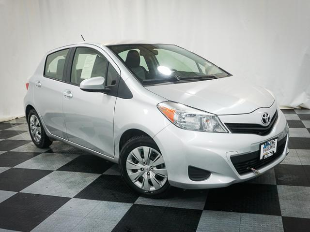 Toyota Yaris 5DR 2014
