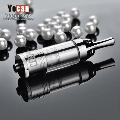 Yocan 94f Dry Tobacco Atomizer | Puff Puff Pass It