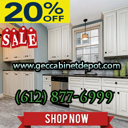 Enhance the Look of Your Kitchen with White Kitchen Cabinets