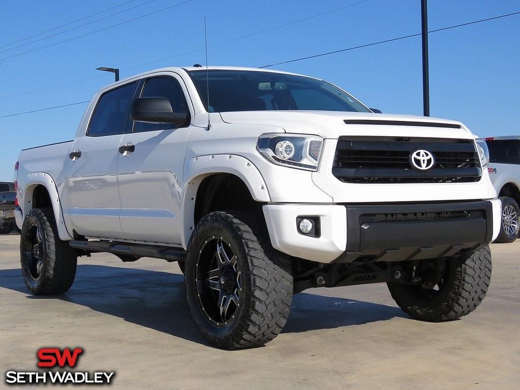 Toyota Tundra 4WD Truck SR5 2014