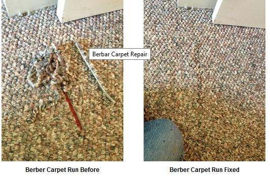 Creative Carpet Repair Chicago