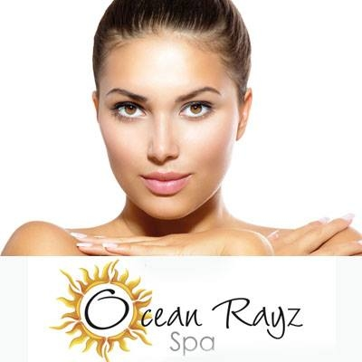 Ocean Rayz Spa
